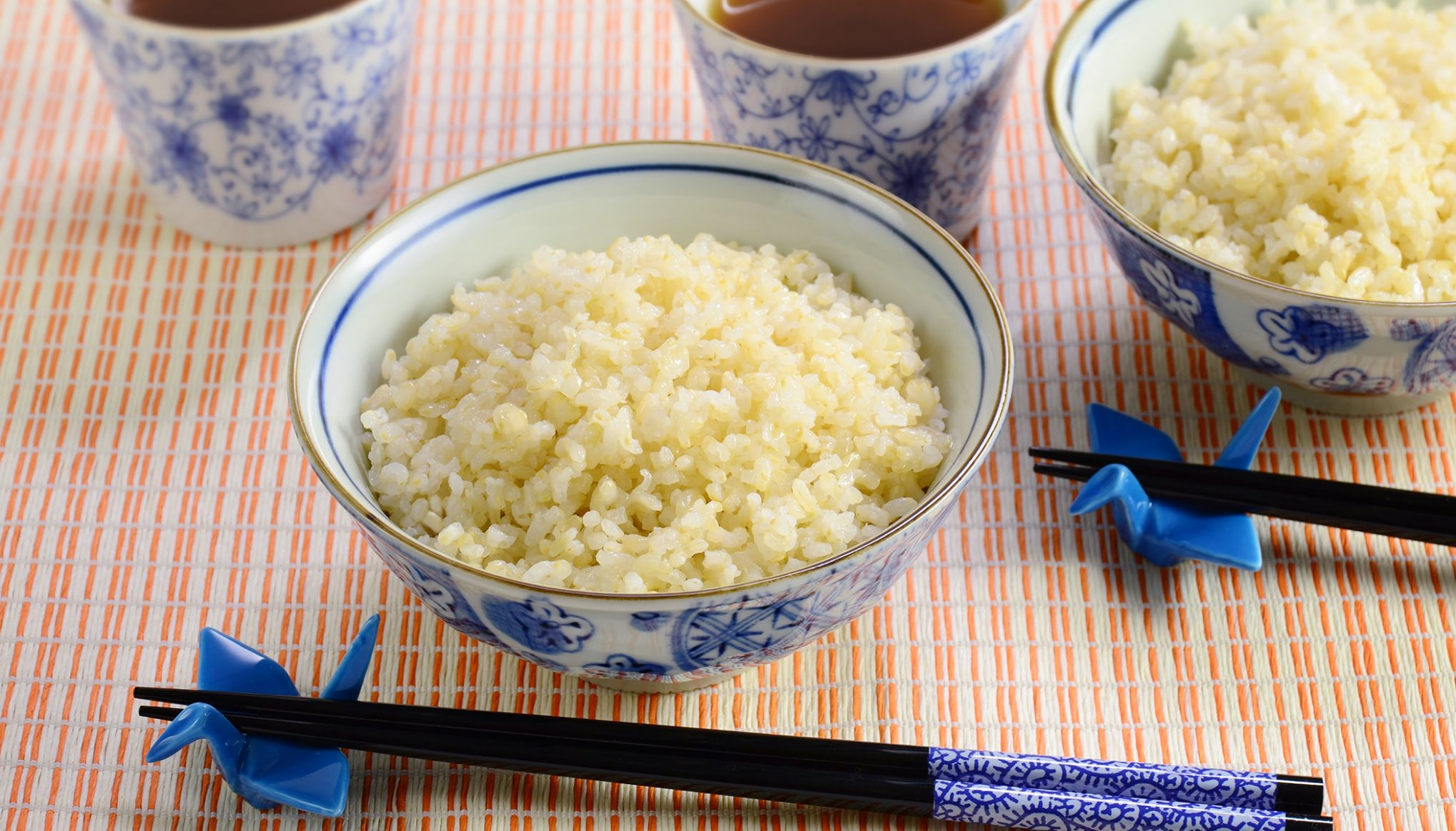 Brown Rice | Zojirushi.com