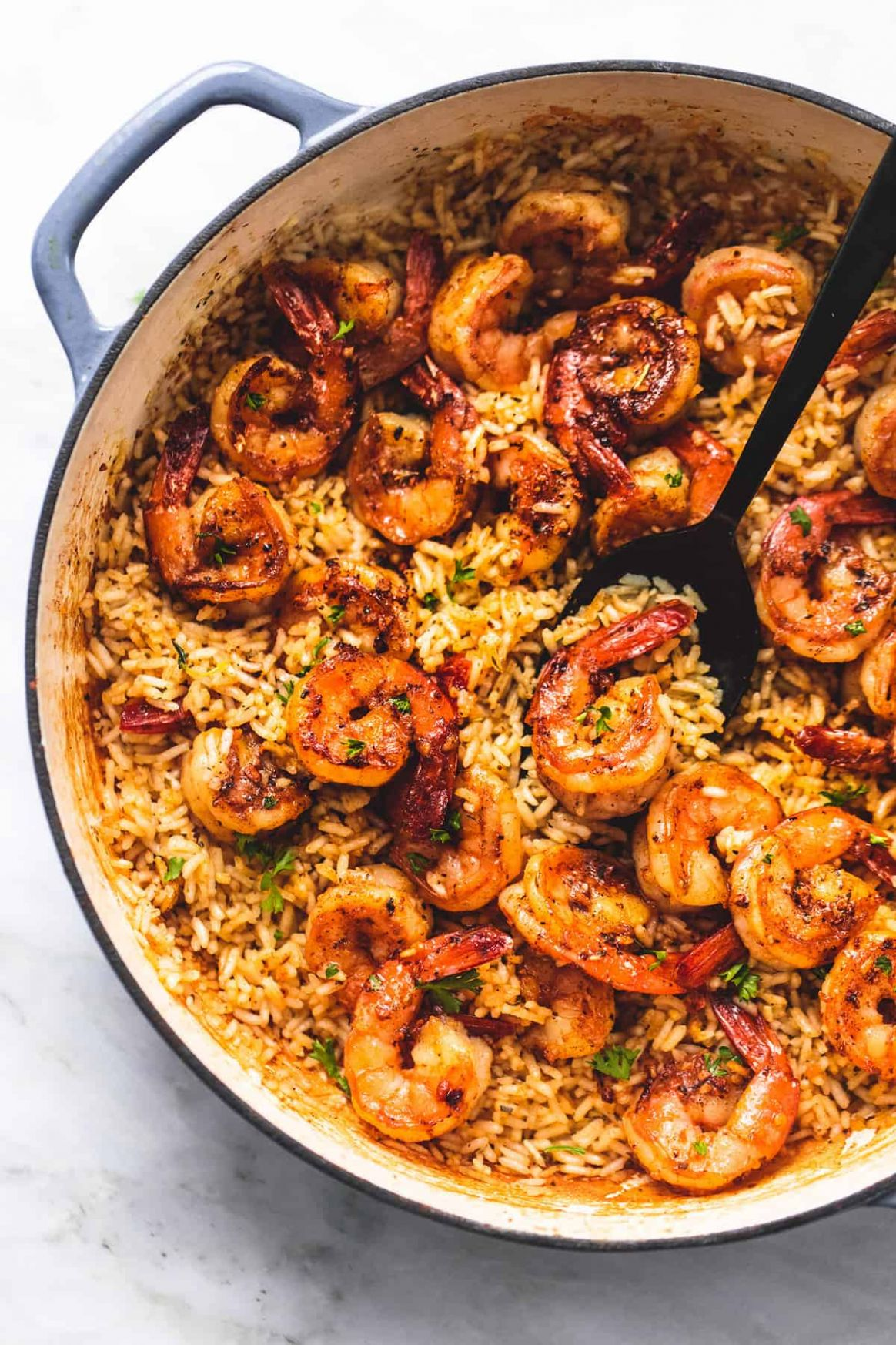Cajun Shrimp and Rice Skillet - Recipes Rice Shrimp