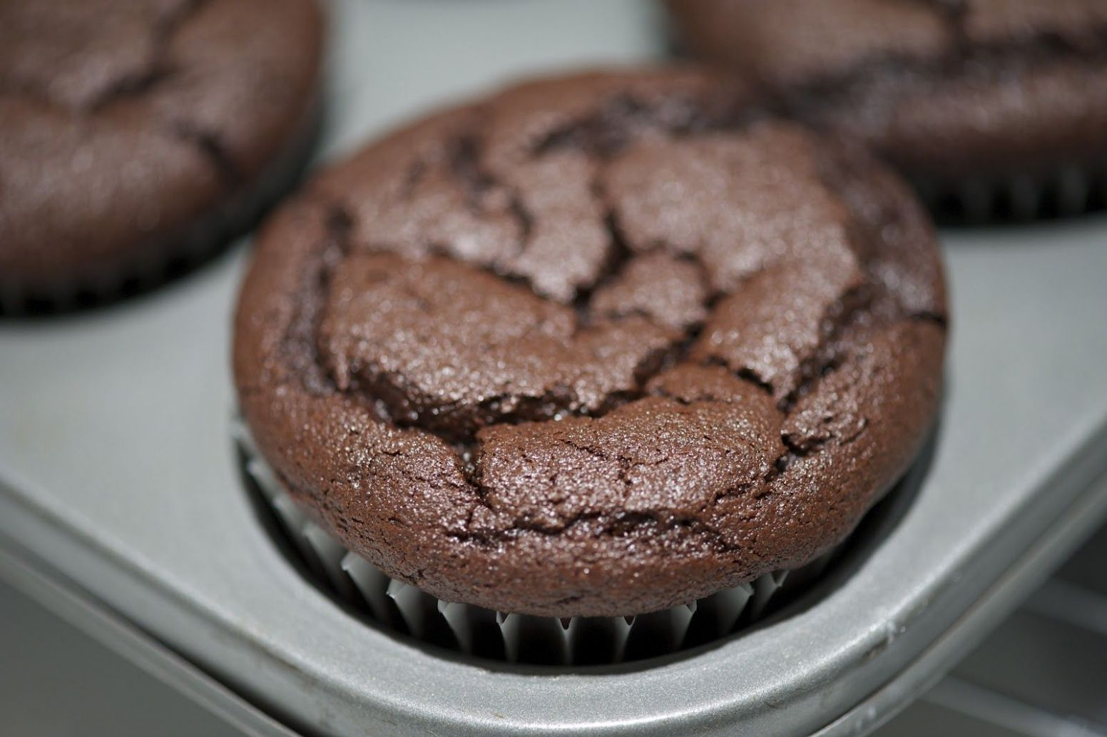 CAKE ON THE BRAIN: BEST EVER QUINOA CHOCOLATE CUPCAKES FOR ..