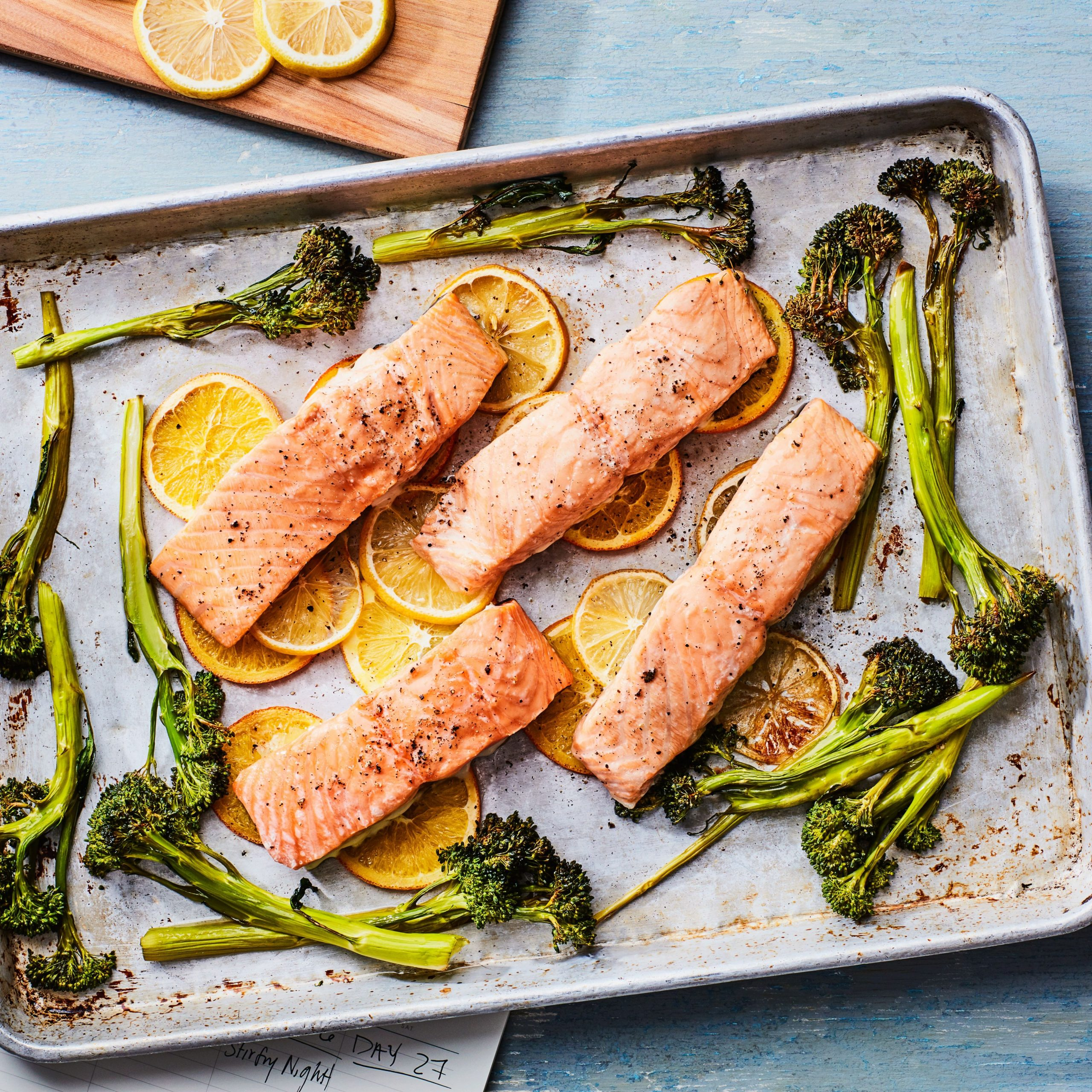 Can You Freeze Cooked Salmon? | Epicurious