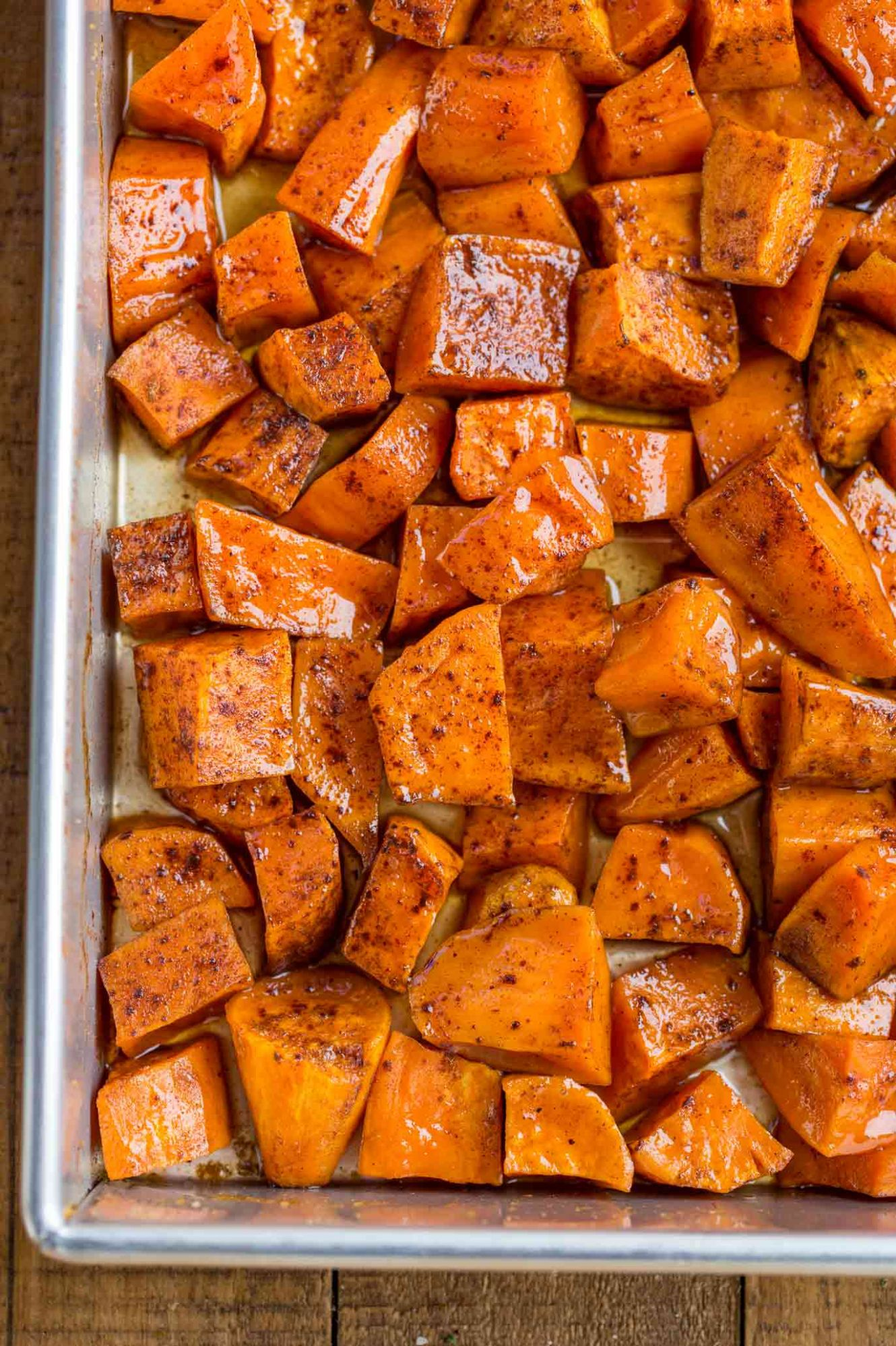 Candied Yams - Dinner, then Dessert - Simple Yam Recipes