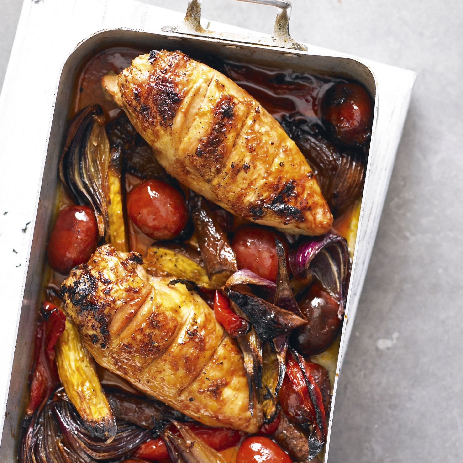 Chicken Breast Recipes | woman&home