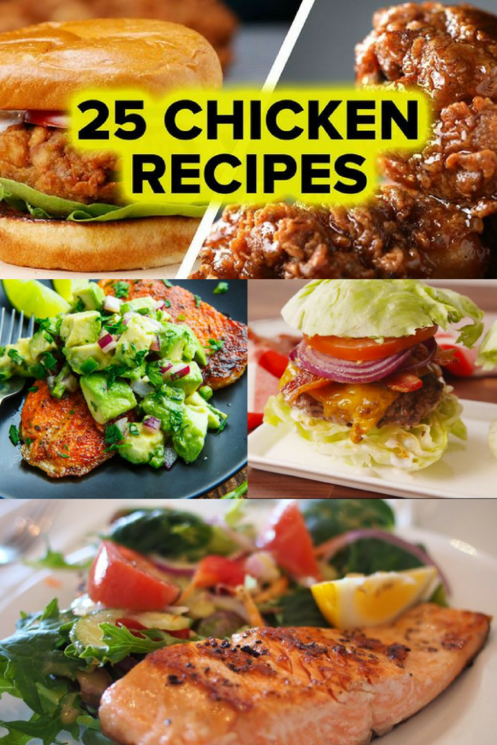 Chicken recipes book pdf, fried chicken recipes pdf, grilled ..