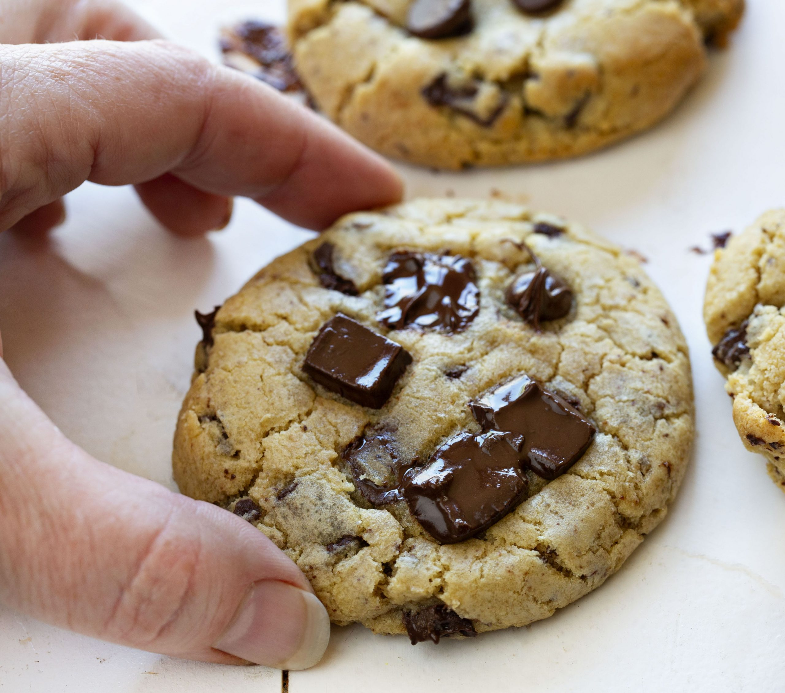 Chocolate Chip Cookies - Chocolate Chip Recipes