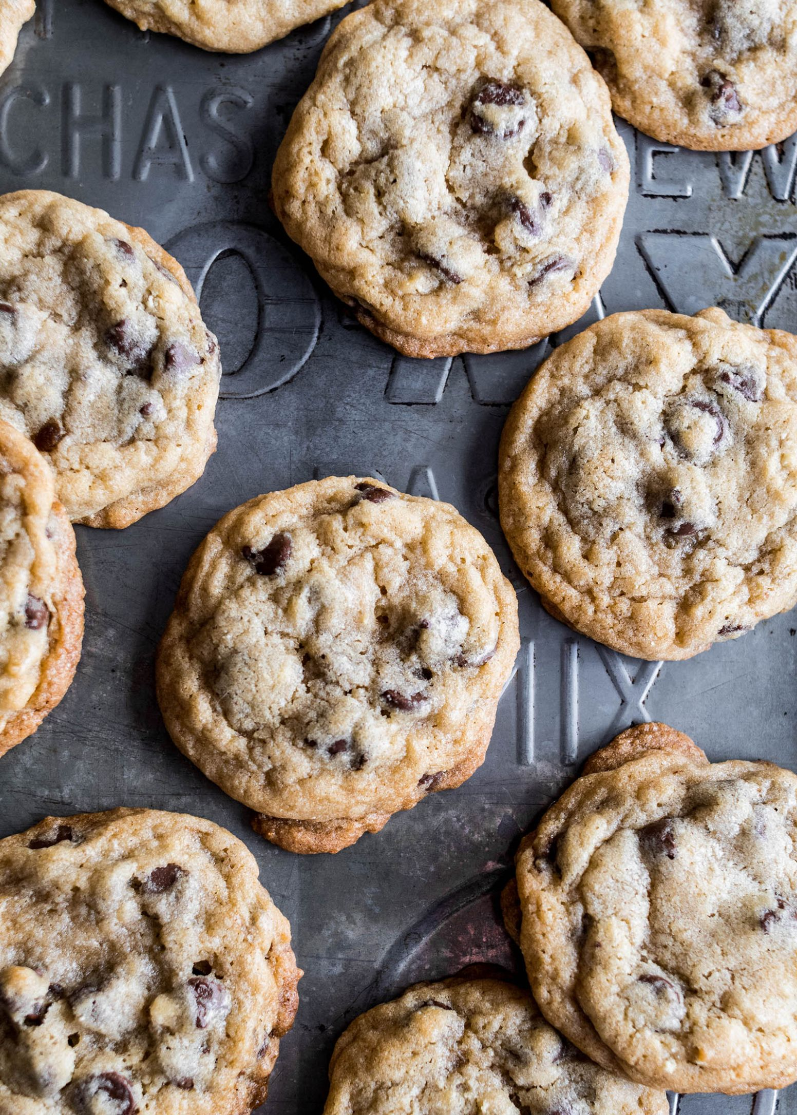Chocolate Chip Cookies - Recipes Chocolate Chip Cookies