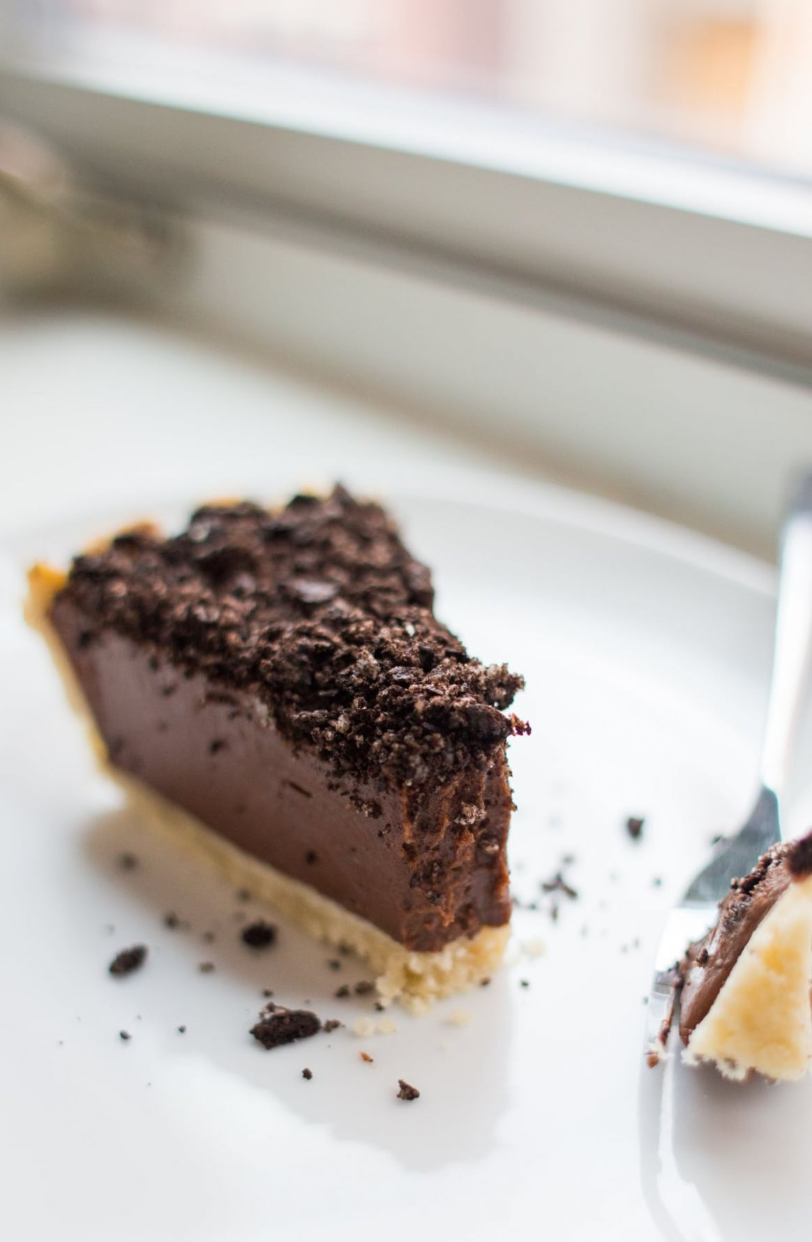 Chocolate Dirt Pie Recipe