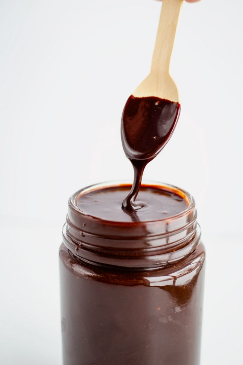 Chocolate Sauce - Recipes Chocolate Sauce