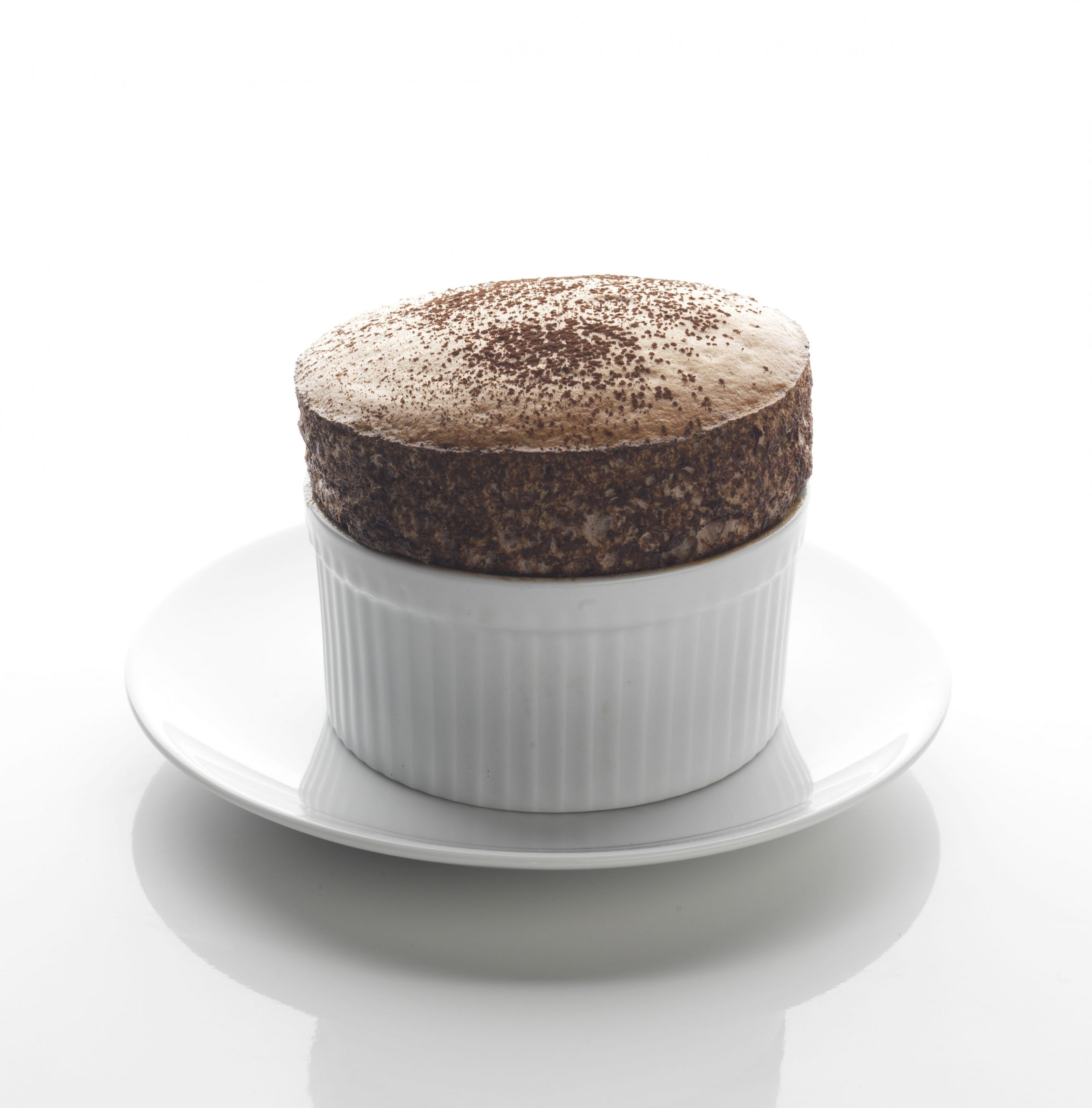 Chocolate soufflé - Recipes Chocolate Souffle