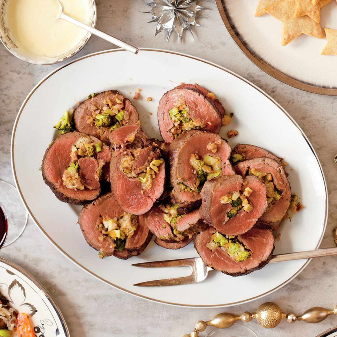 Christmas Dinner Recipes - Rachael Ray In Season