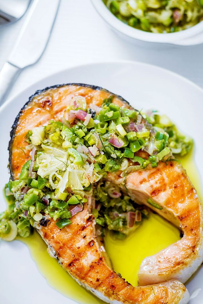Christmas Fish Recipes — Seafood Christmas Dinner — Eatwell9