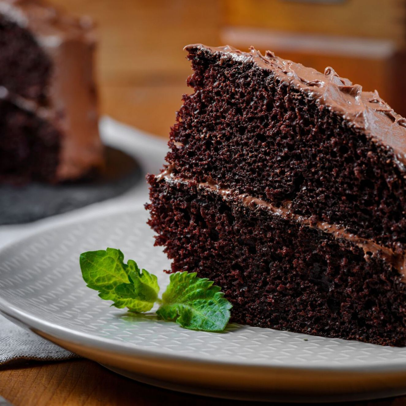 Classic and Easy Chocolate Cake Recipe - Easy Recipes Cake