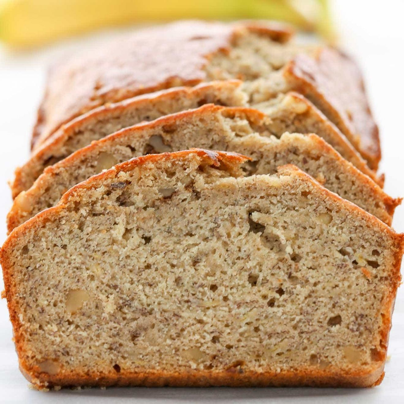 Classic Banana Bread Recipe - Simple Recipes Banana Bread