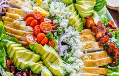 salad-recipes-and-dressings