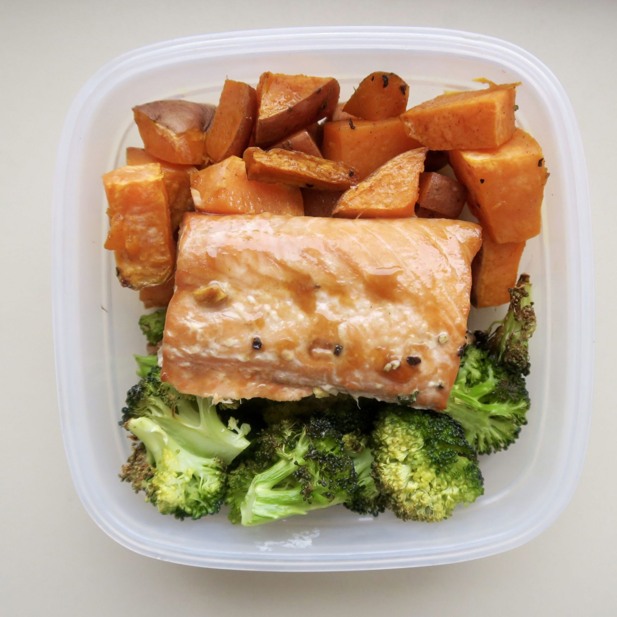 Cold Lunch Ideas: Meal Prep Recipes When You Don't Have A Microwave