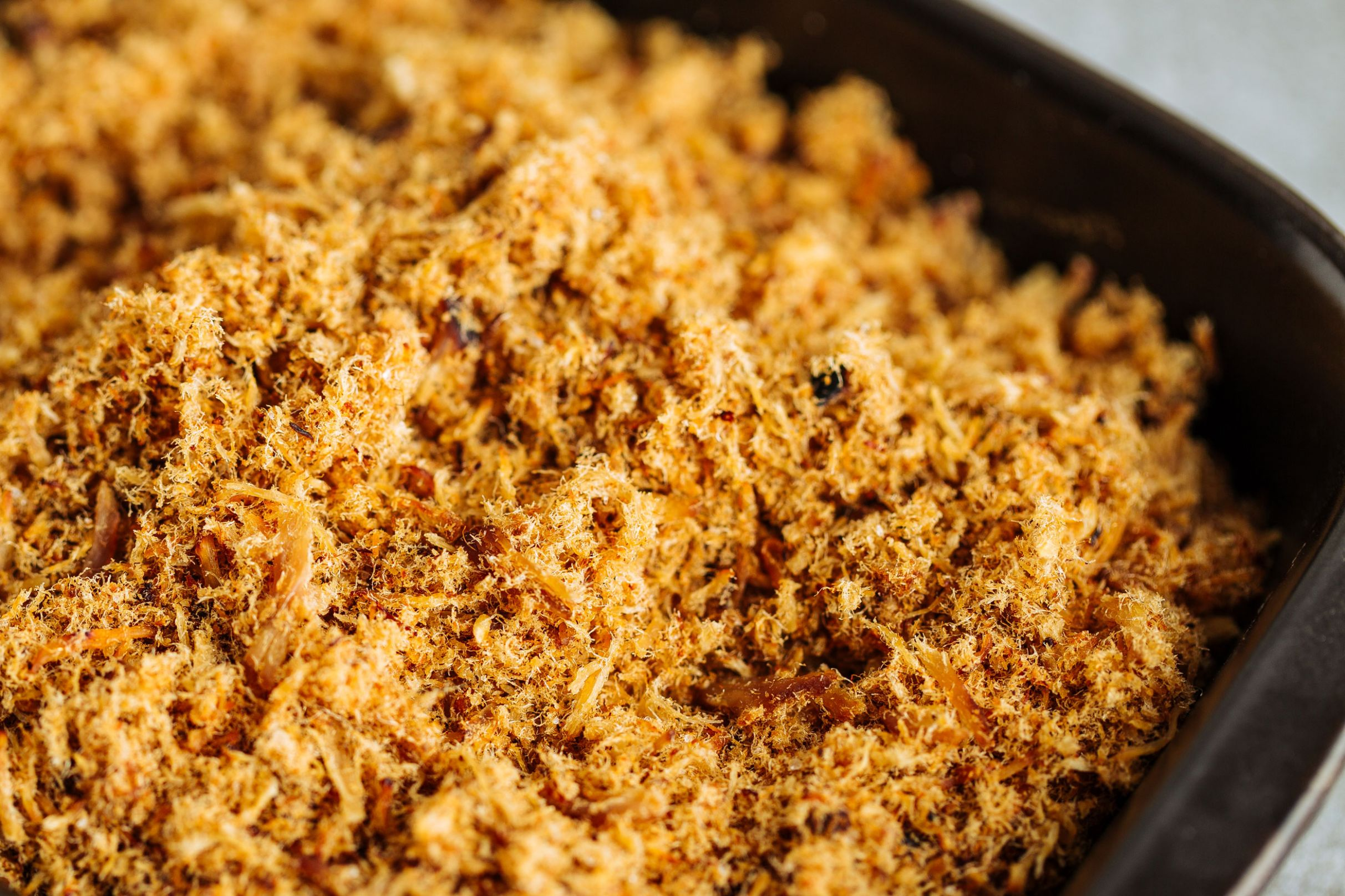 Cook This: Homemade Pork Floss, A Solution to Your Insatiable ..