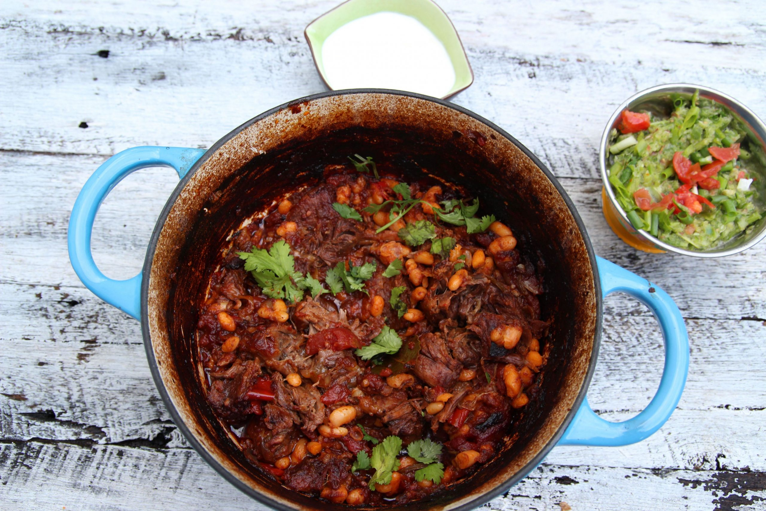 Cooking with Coffee - The Coffee Universe - Recipes Beef Mince Jamie Oliver