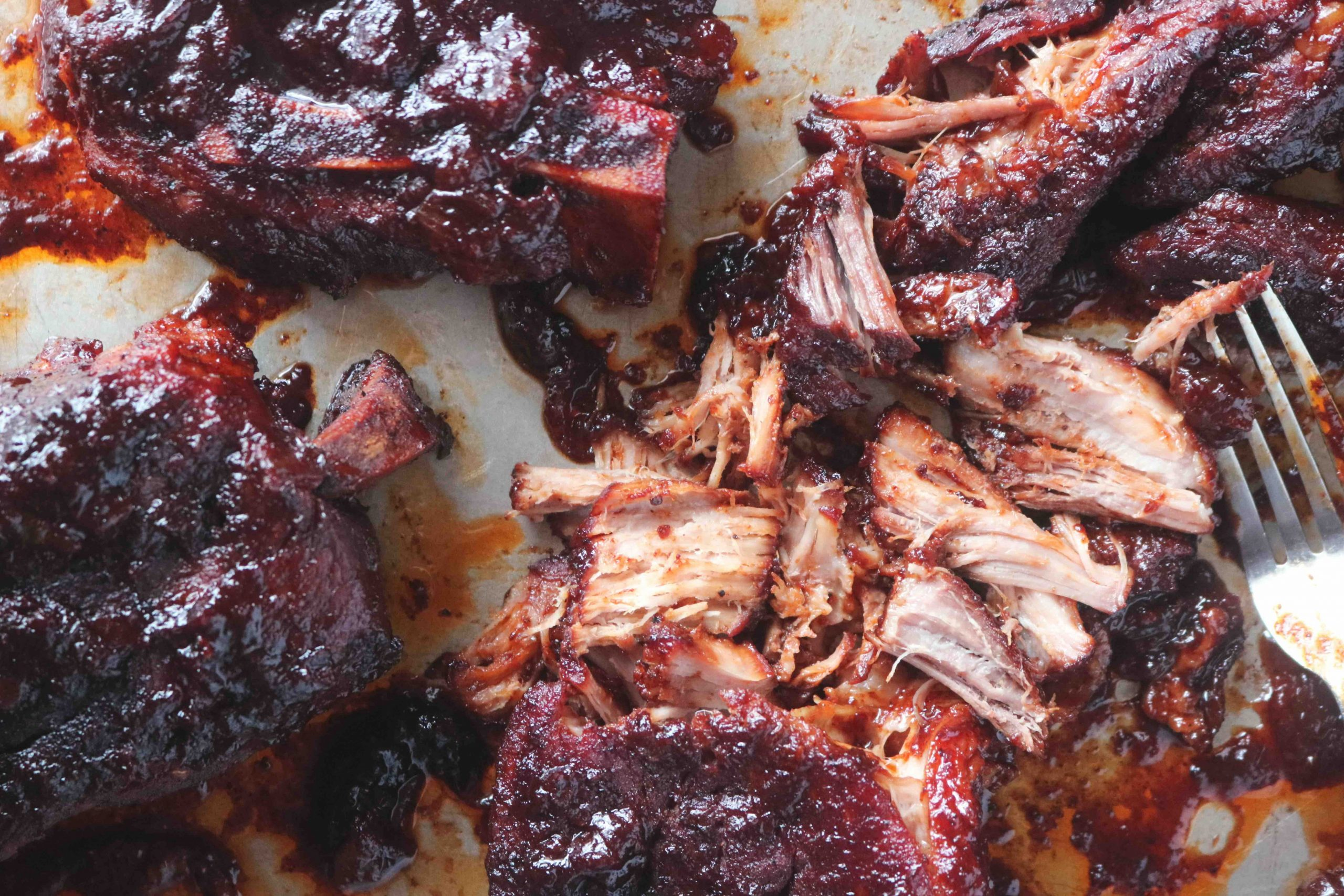 Country-Style Pork Ribs - Recipes Pork Ribs Country Style