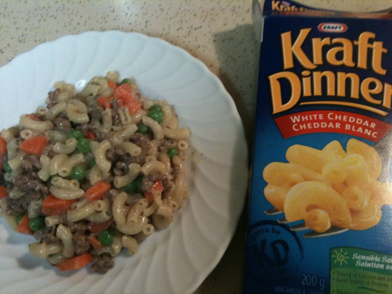 Coupon Chef: Easy Recipes - Kraft Dinner