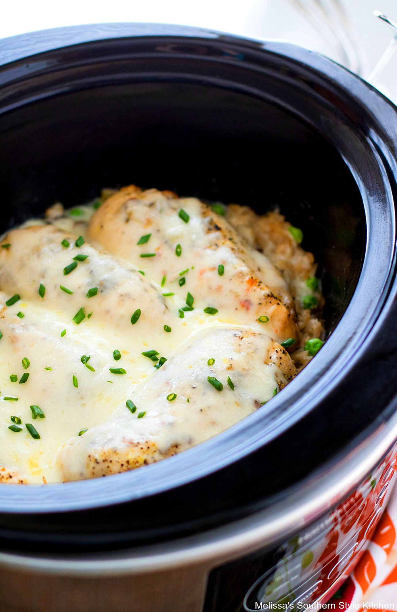 Crockpot Chicken and Rice - Recipes Chicken In Crock Pot