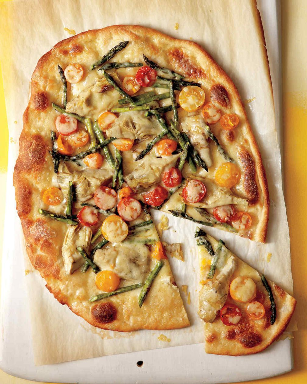 Crusts and Toppings Galore: Our Best Pizza Recipes | Martha Stewart