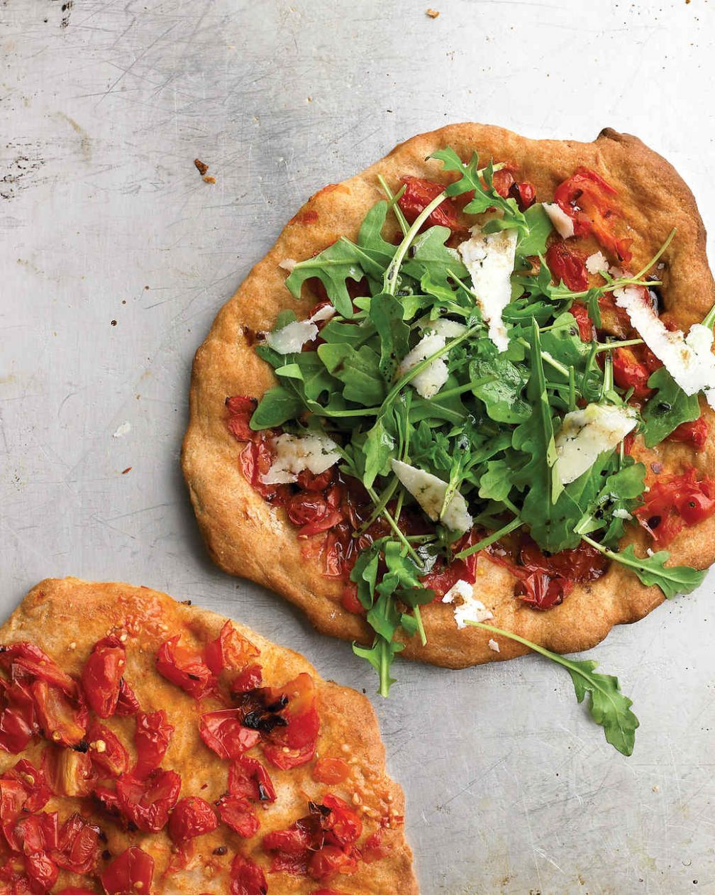 Crusts and Toppings Galore: Our Best Pizza Recipes | Martha Stewart - Pizza Recipes Martha Stewart