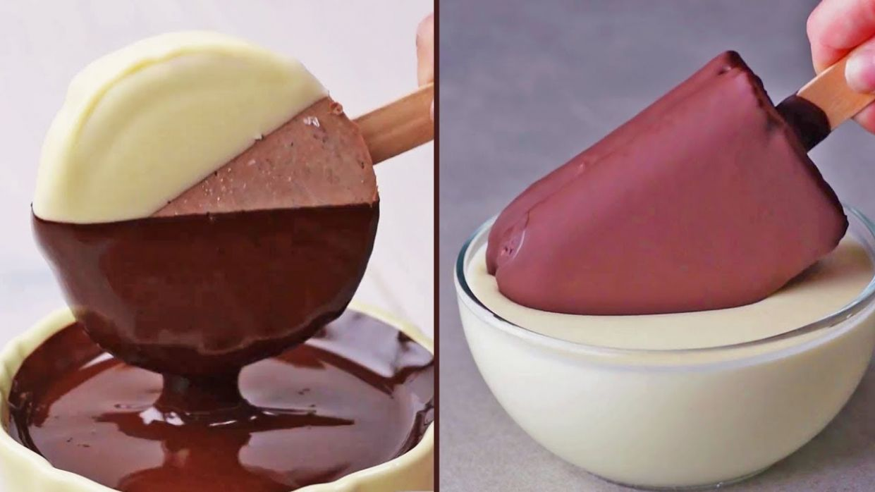 Customize Your Ice Cream | Summer 10 Recipes by So Yummy - Summer Recipes So Yummy