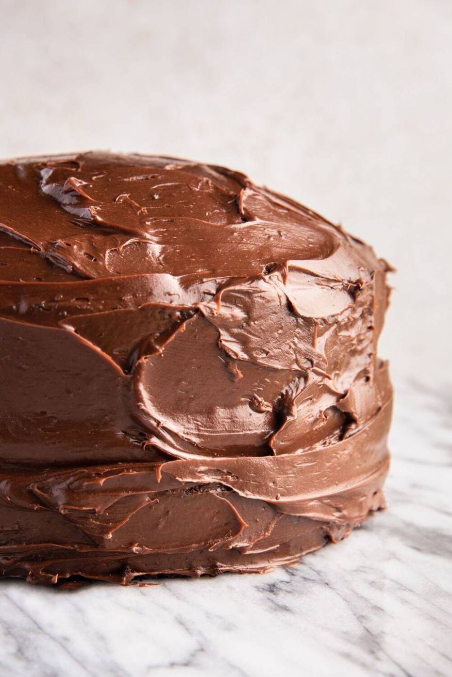 Dairy-Free Rich Chocolate Cake