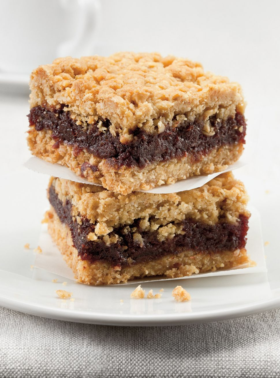 Date Squares ( Best) - Easy Recipes Ricardo