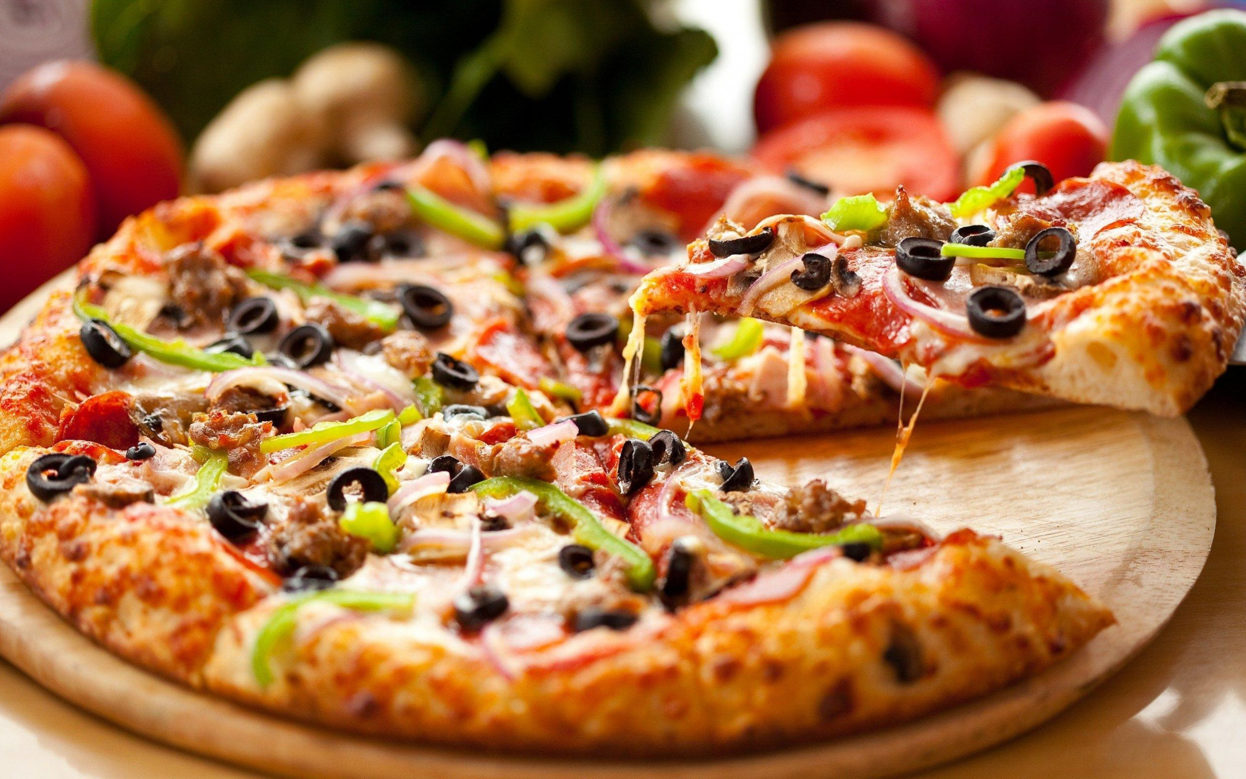 Delicious Pizza Recipes for Android - APK Download - Pizza Recipes Download