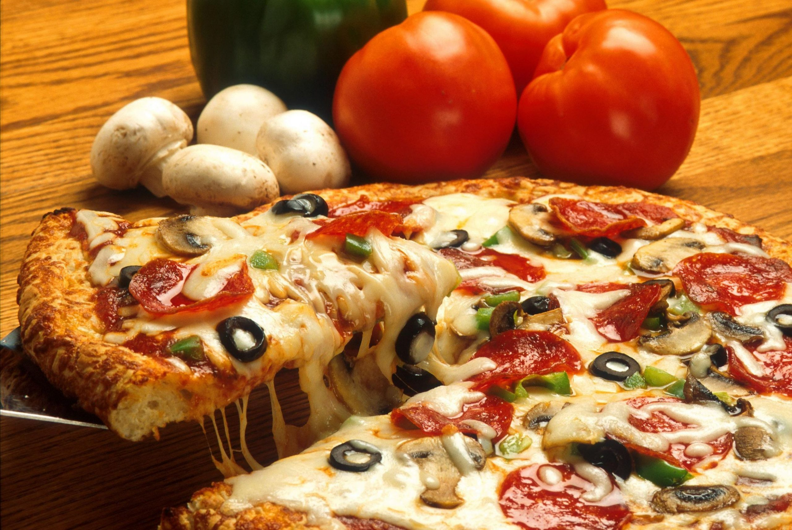 Delicious Pizza Recipes for Android - APK Download