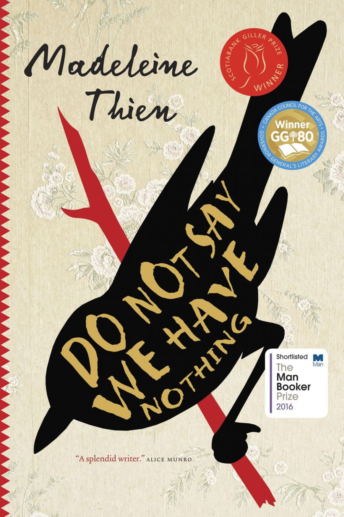 Do Not Say We Have Nothing ebook by Madeleine Thien - Rakuten Kobo - Simple Recipes Madeleine Thien Pdf