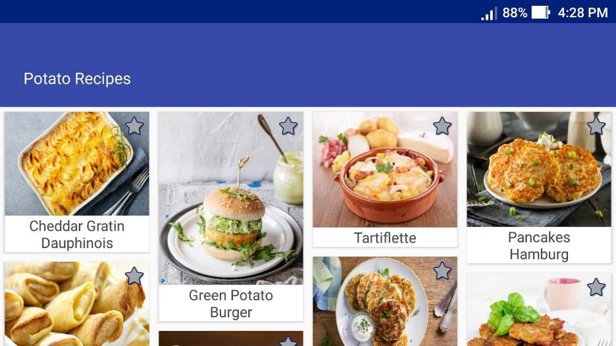 Download Potato Recipes for Android - Potato Recipes APK Download ...