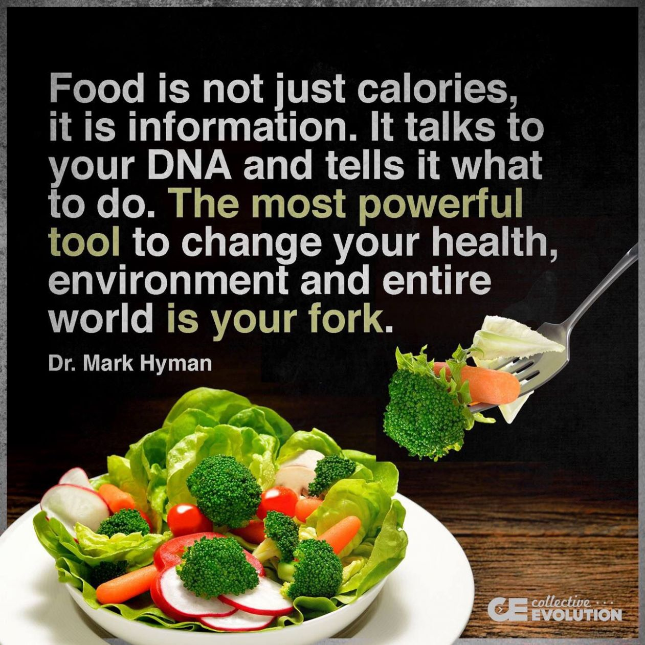 Dr. Mark Hyman Food quotes Health quotes Lifestyle Healthy Fitness ..