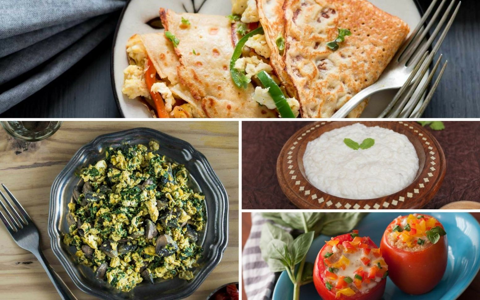 Easy Breakfast Ideas For Beginners by Archana's Kitchen - The Tech ...