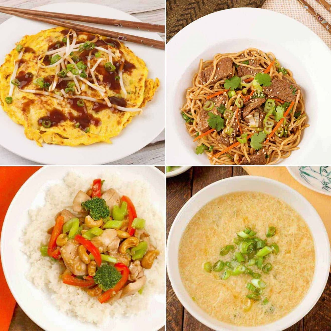 Easy Chinese Recipes To Make At Home | MyGourmetConnection