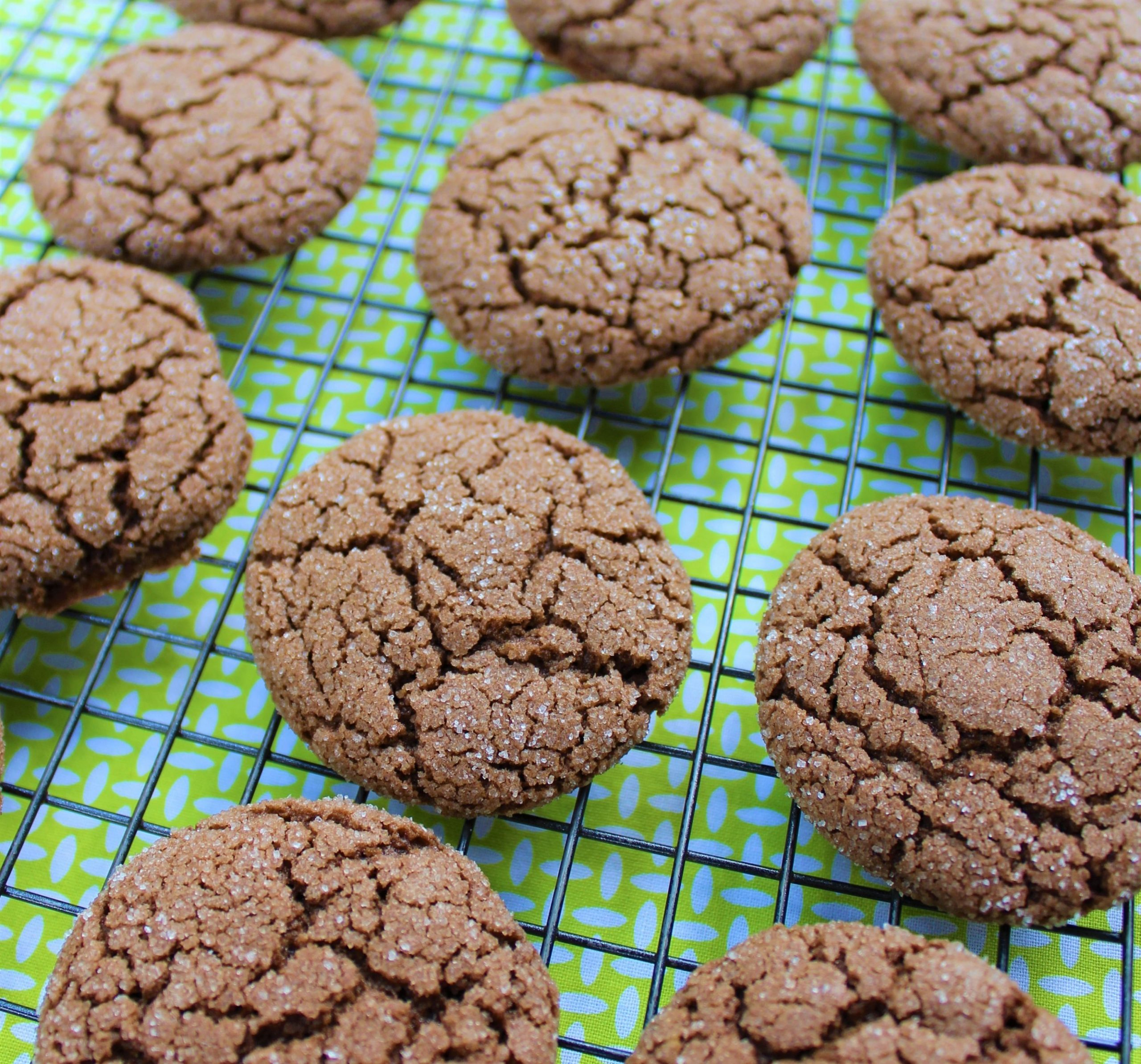 Easy Chocolate Cookies Without Butter Recipe - The Frugal South - Dessert Recipes No Butter