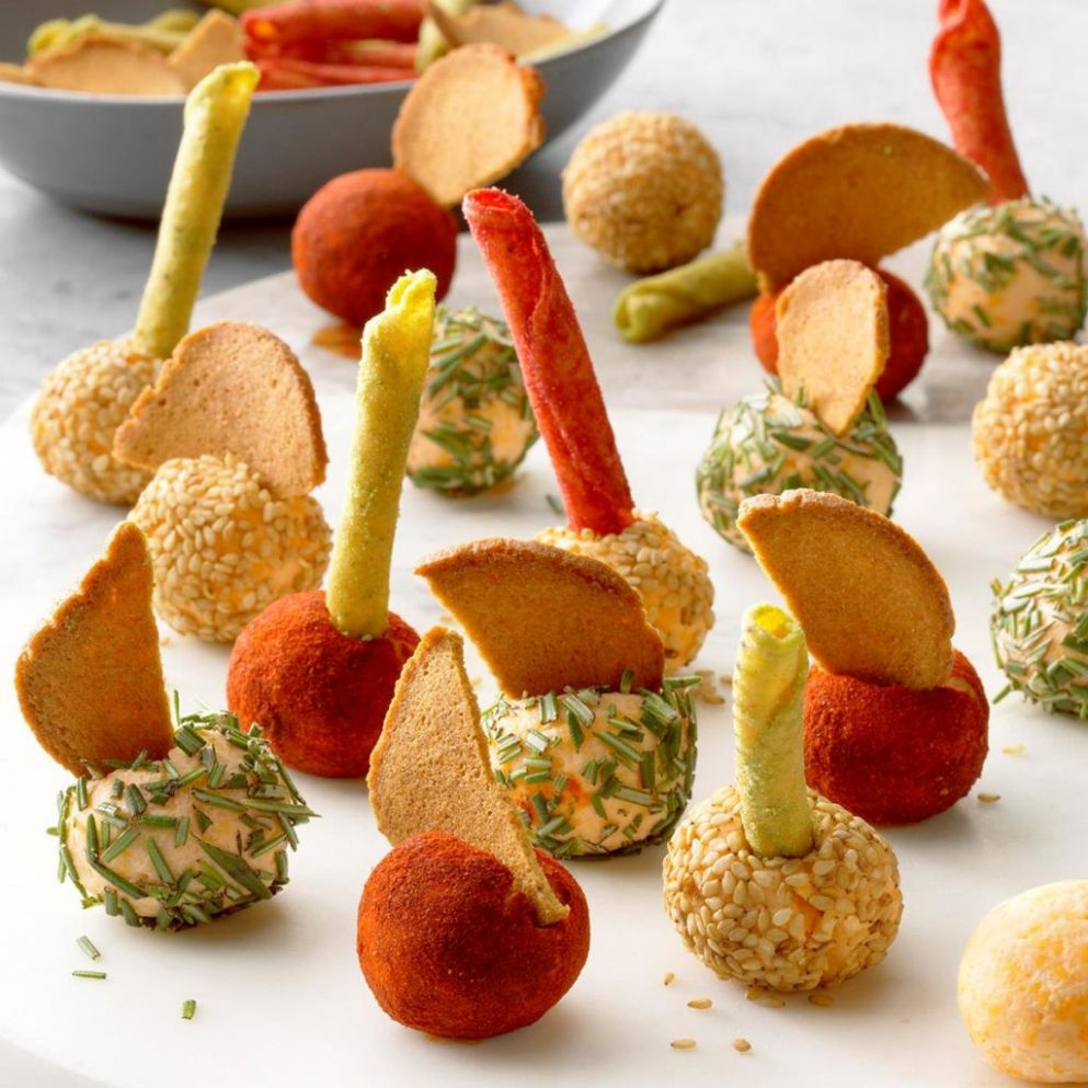 Easy Finger Food Ideas for a Party | Reader's Digest