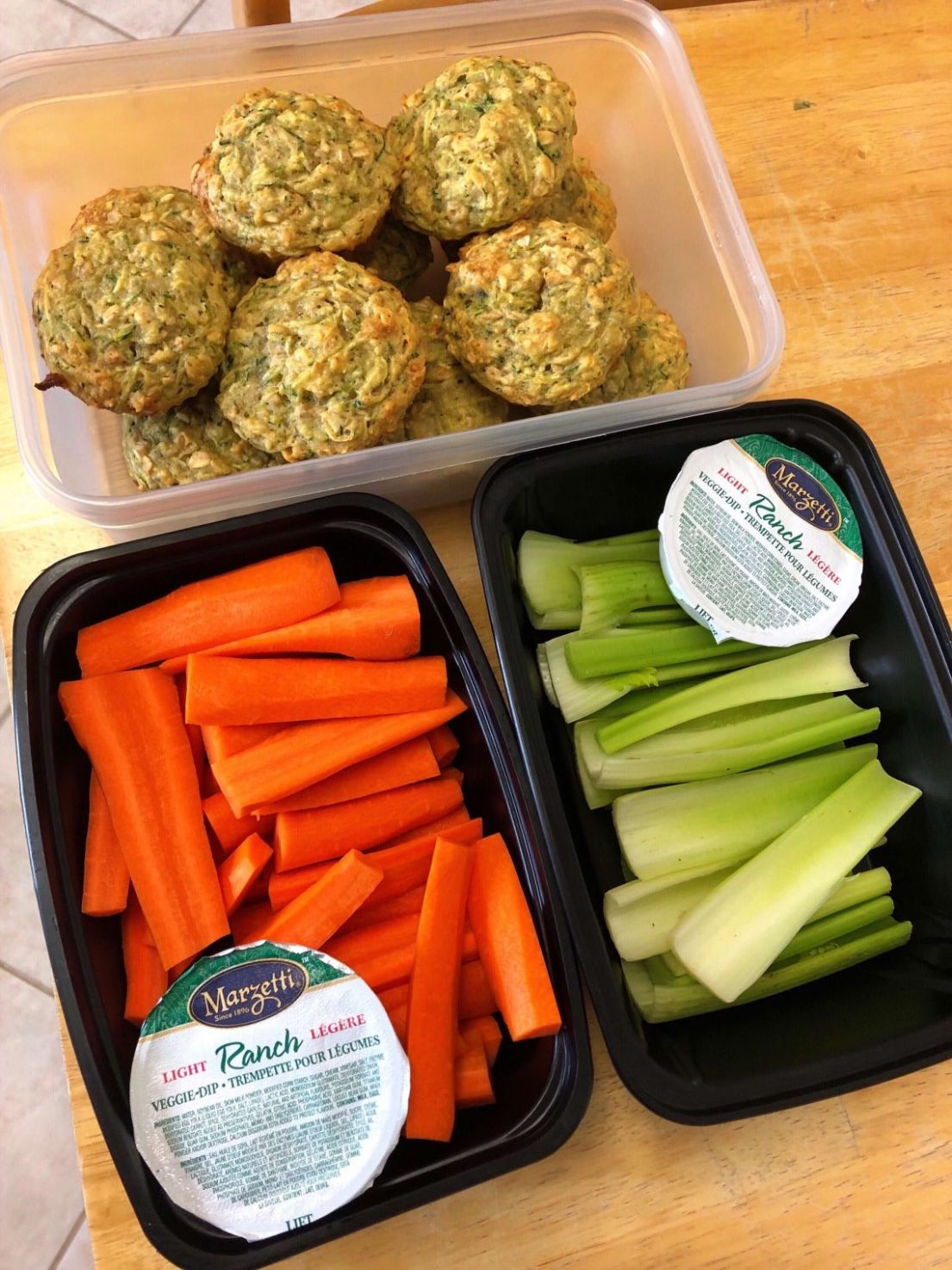 Easy, Healthy Snacks that You Can Make in Advance - Alisa Serebro - Vegetable Recipes You Can Make In Advance