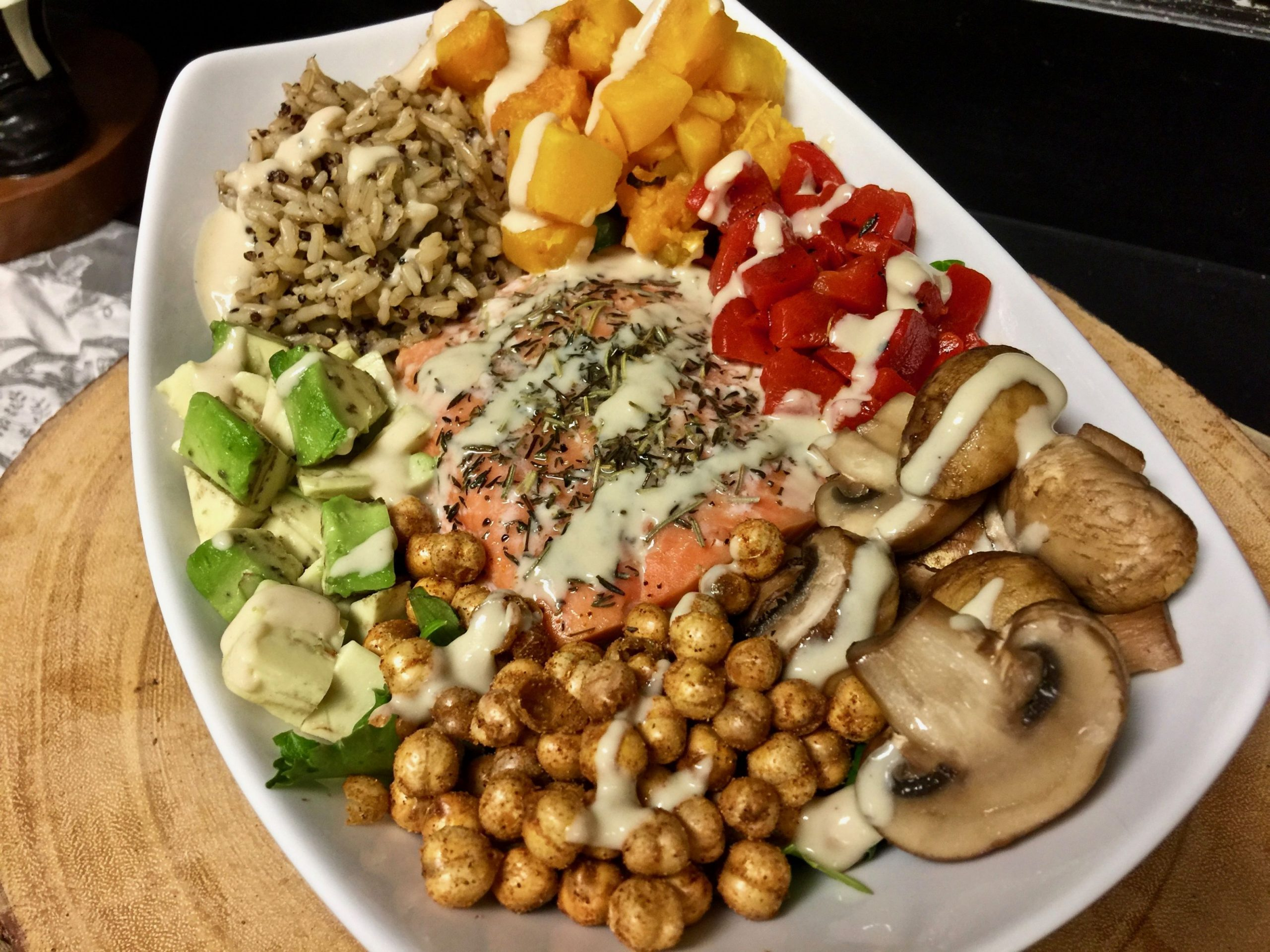 Easy Heart-Healthy Recipes for Every Meal | A Healthier Michigan - Healthy Recipes Heart