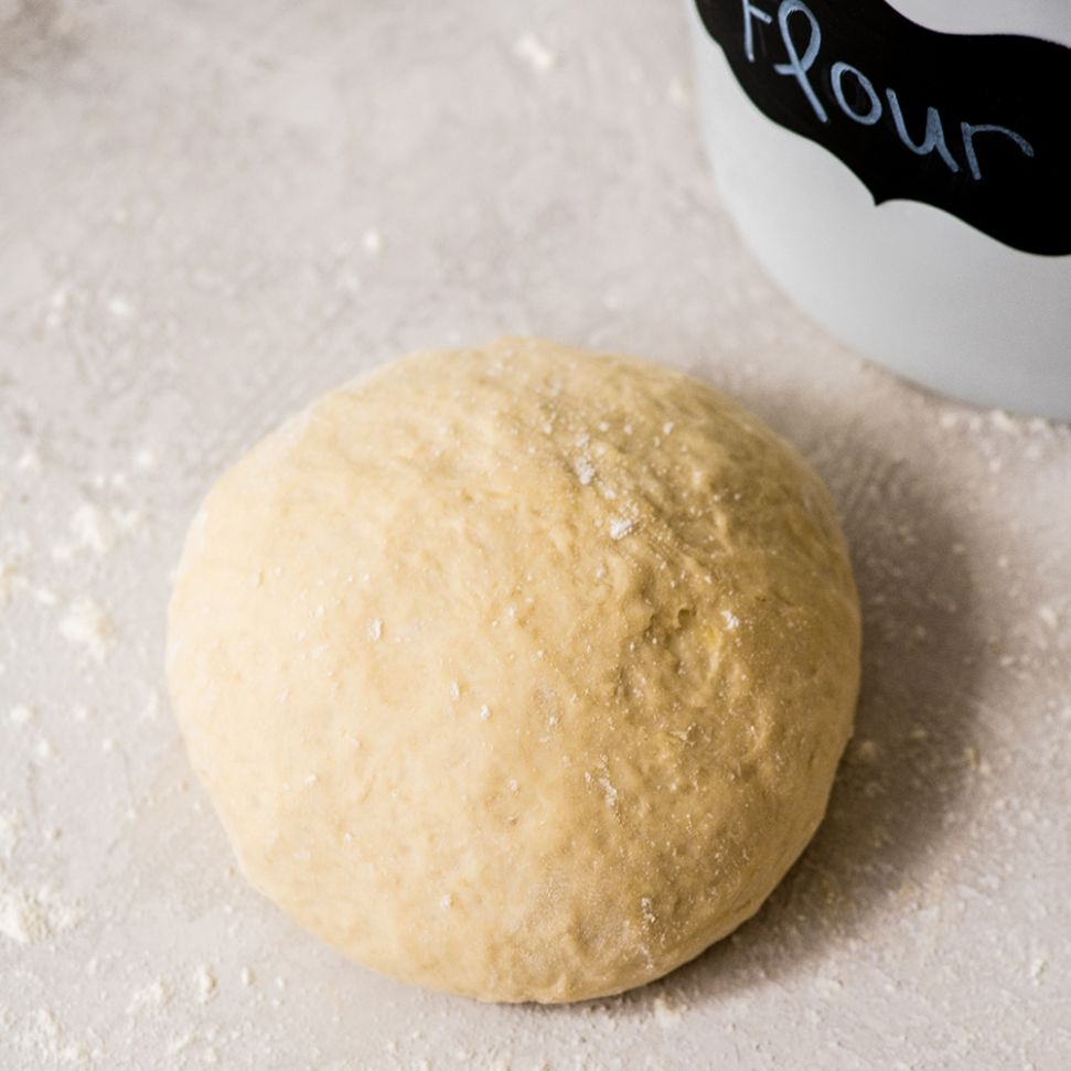 Easy Homemade Pizza Dough - Recipes Homemade Pizza Dough