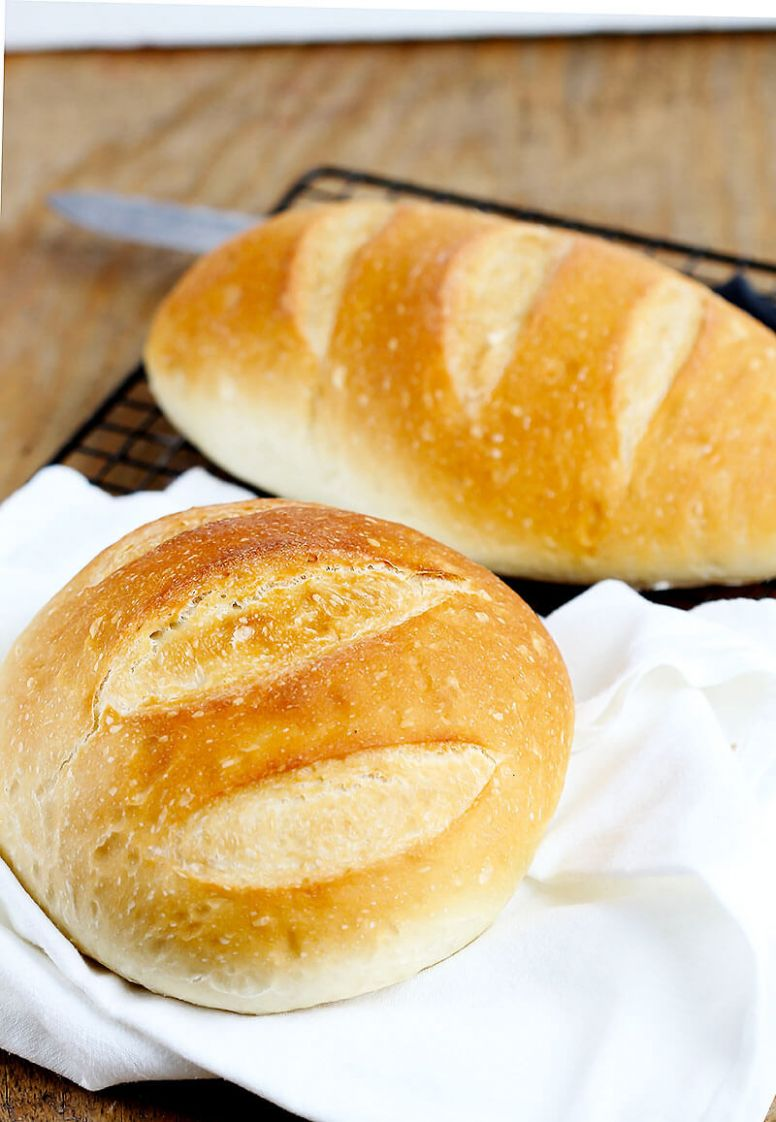 Easy Perfect Yeast Bread - Simple Recipes With Bread