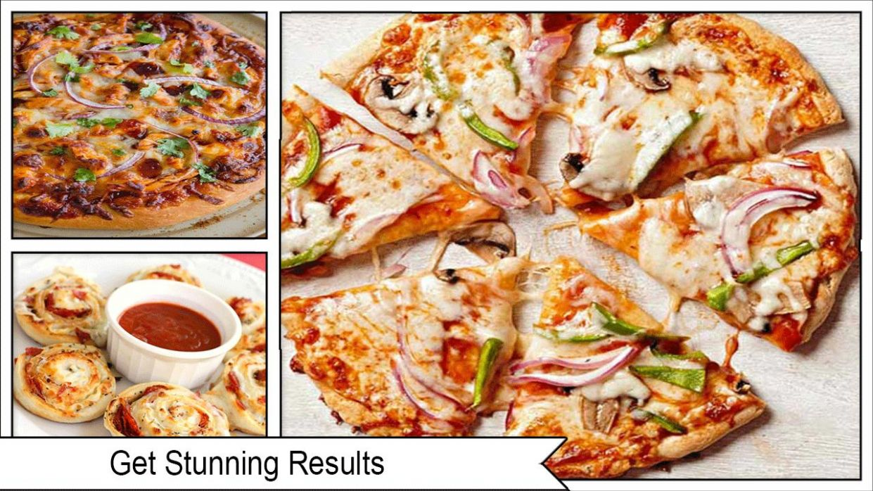 Easy Pizza Recipes for Android - APK Download - Pizza Recipes Download