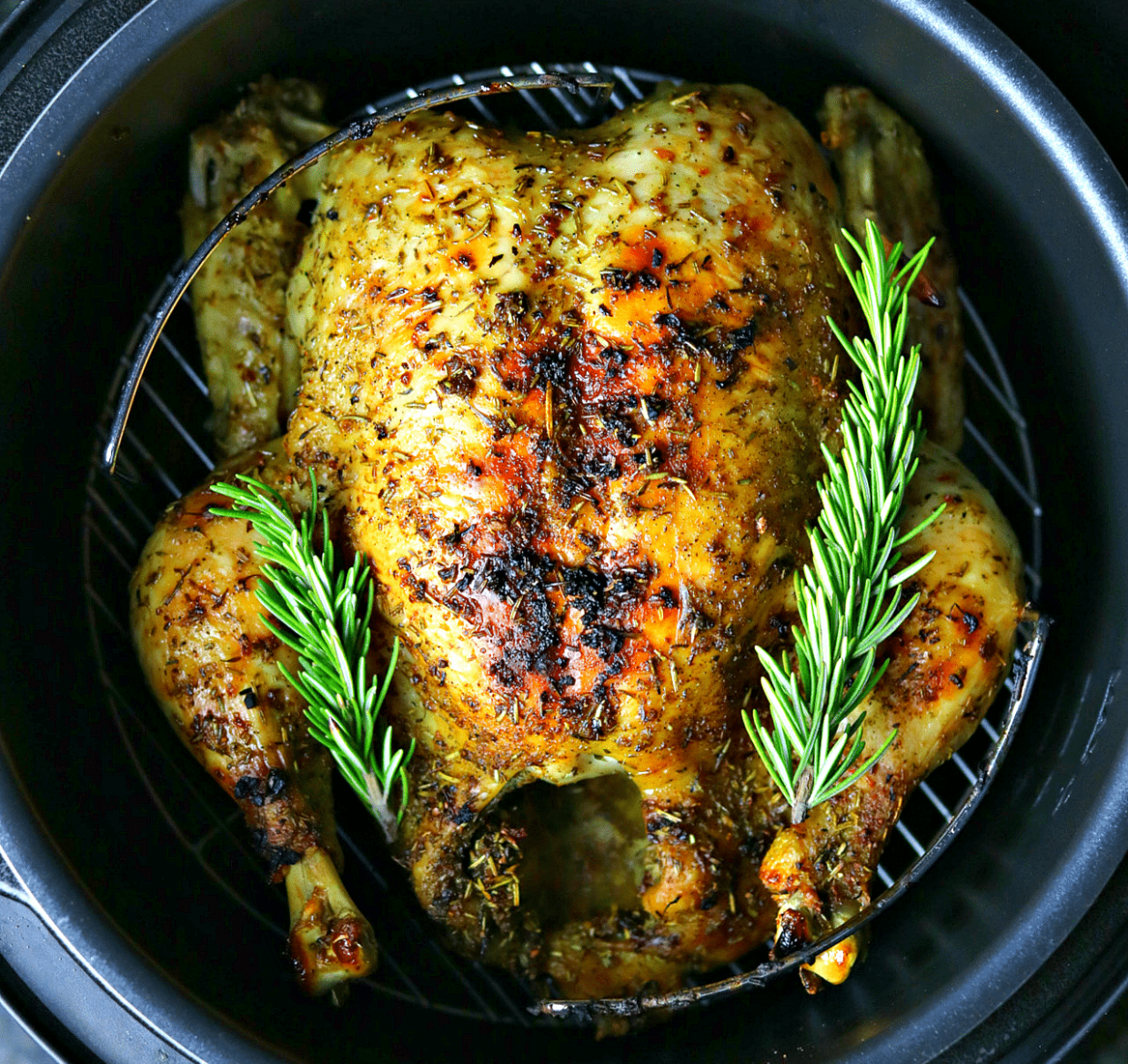 Easy Pressure Cooker Whole Chicken Recipe - Recipes Chicken In Pressure Cooker
