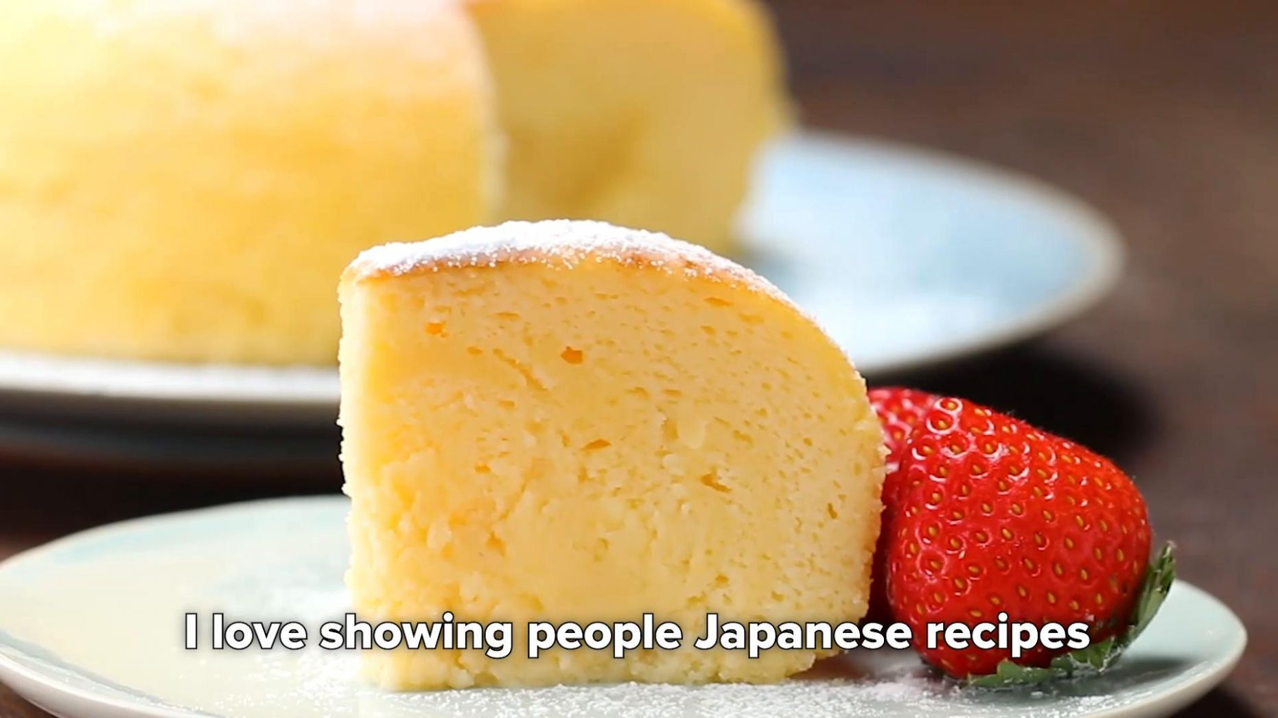 Easy Rice-Cooker Fluffy Cheese Cake Recipe by Tasty - Recipes Japanese Rice Cooker