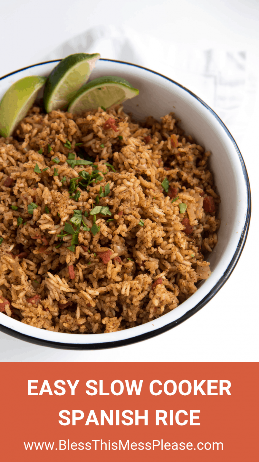 Easy Spanish Rice in the Rice Cooker - Easy Recipes Rice Cooker