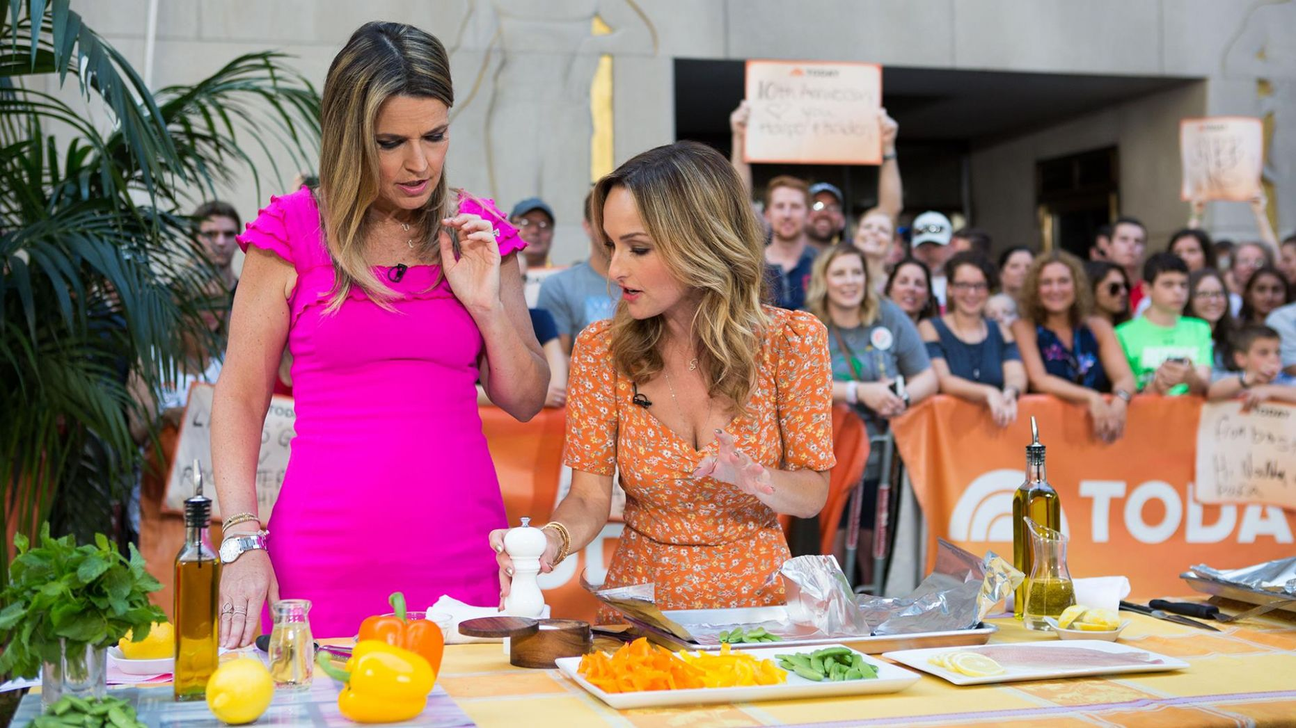 Easy, summery Italian recipes from Giada De Laurentiis - Summer Recipes Giada