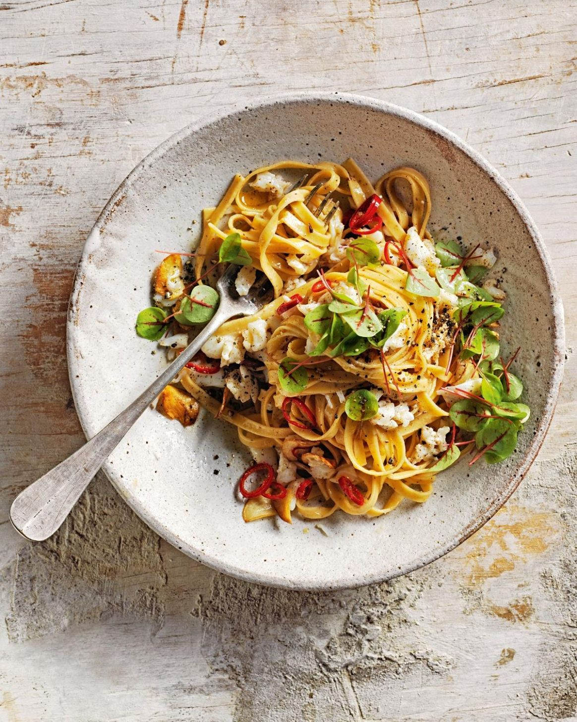 Eat! Donna Hay's favourite pasta | The Times Magazine | The Times