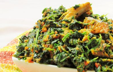 recipes-nigerian-vegetable-soup