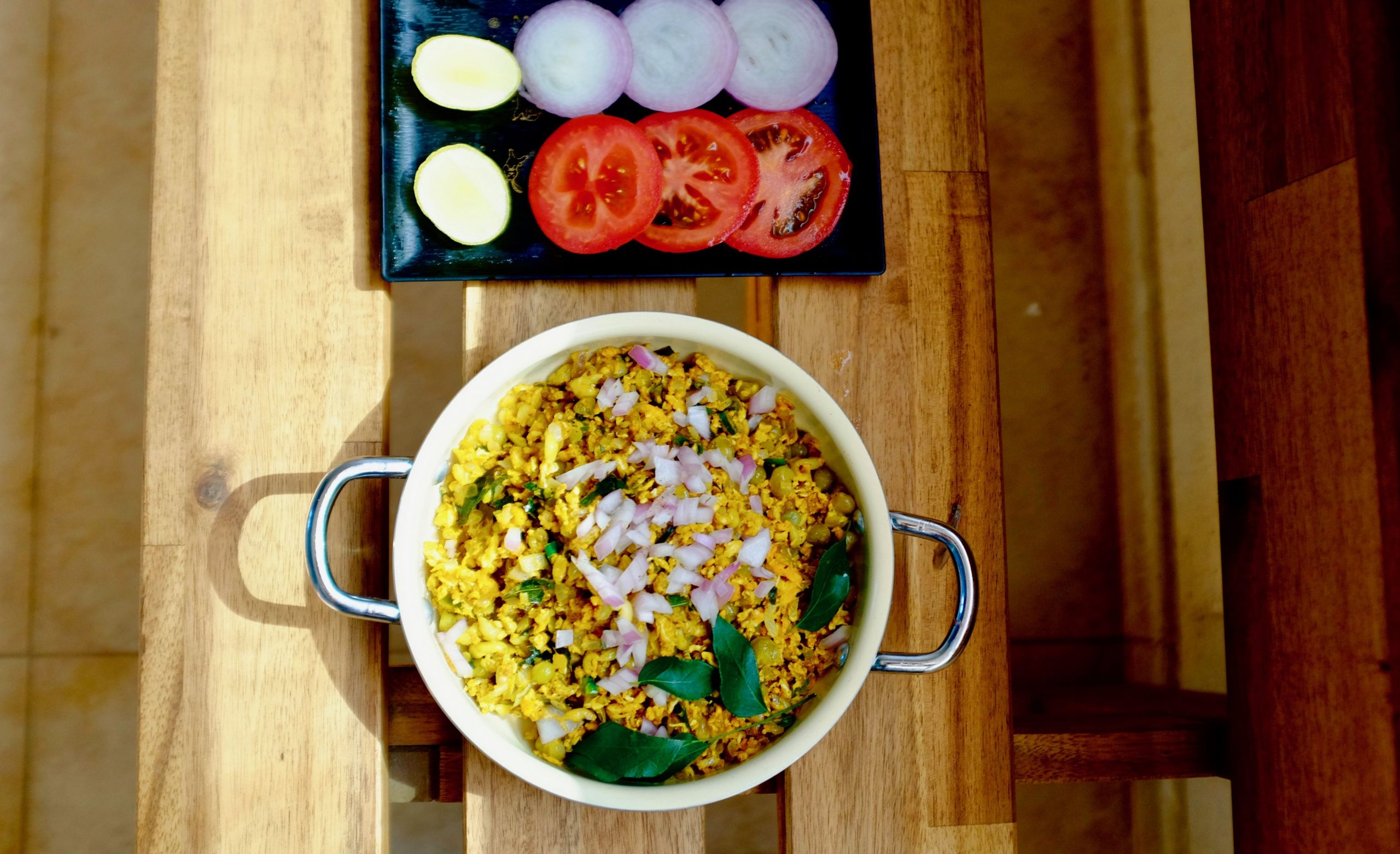 Egg Dishes | Curryworld