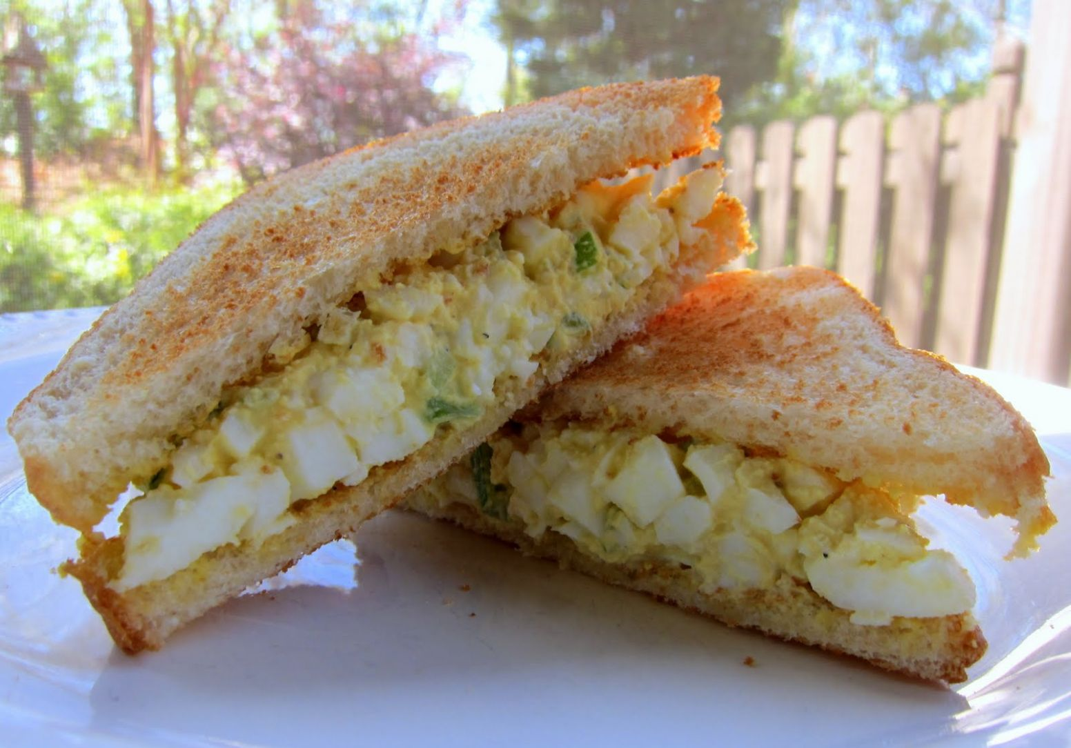 Egg Salad Recipe | Panlasang Pinoy Recipes™ - Sandwich Recipes Pinoy